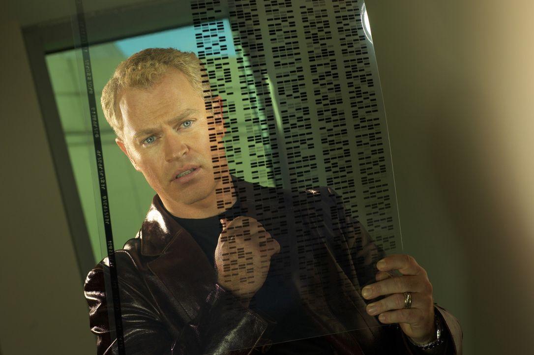 (1. Staffel) - Wenn andere Ärzte mit ihren Latein am Ende sind, sind Dr. Stephen Connor (Neal McDonough) und sein Team zur Stelle ... - Bildquelle: CBS Television