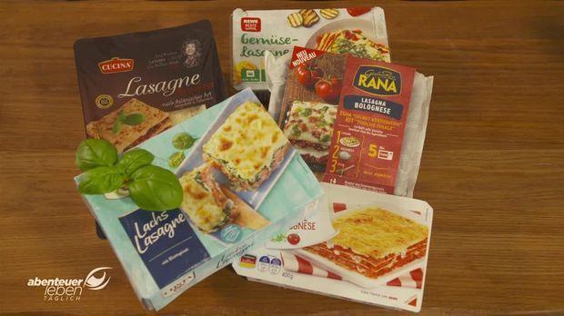 Abenteuer Leben - Abenteuer Leben - Dienstag: So Schmeckt Supermarkt-lasagne