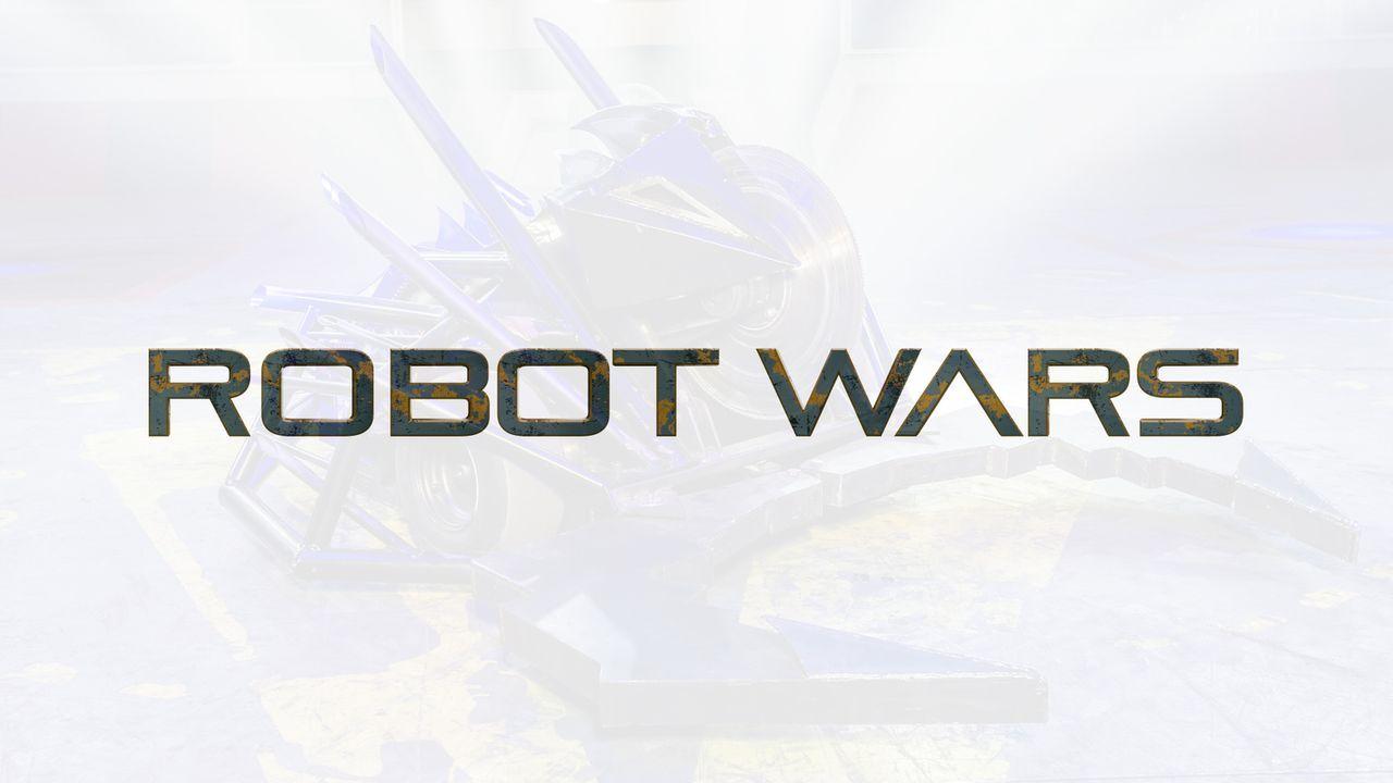 ROBOT WARS - Logo