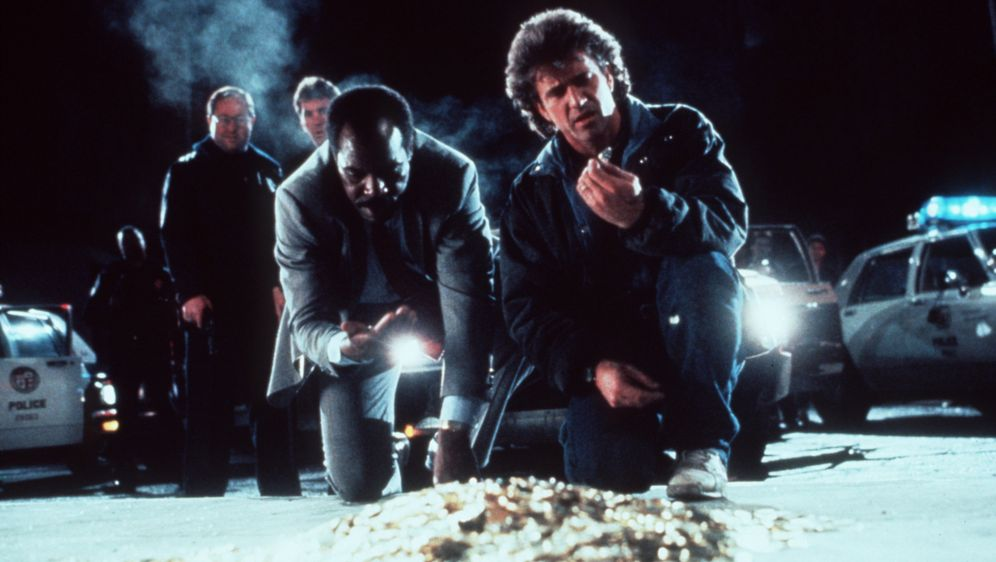 Lethal Weapon 2 - Brennpunkt L.A. - Bildquelle: Warner Brothers International