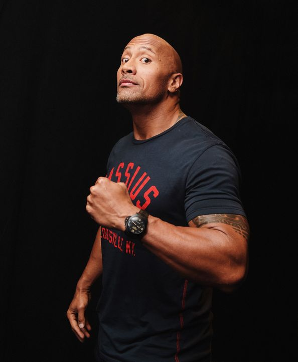 Dwayne-Johnson-14-07-17-1-getty-AFP - Bildquelle: getty-AFP