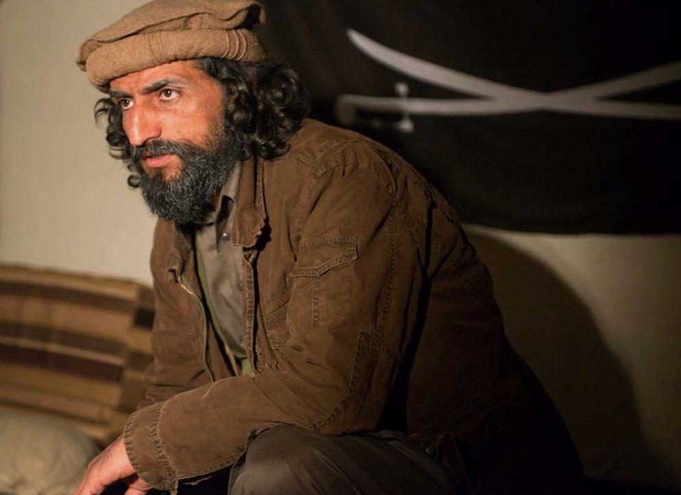 Was wird Haissam Haqqani (Numan Acar) nächster Schachzug sein? Nachdem der Austausch, Saul gegen fünf Top-Taliban-Terroristen, stattgefunden hat ... - Bildquelle: 2014 Twentieth Century Fox Film Corporation