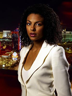 Nessa Holt - Bildquelle: MGM Worldwide Television Inc.