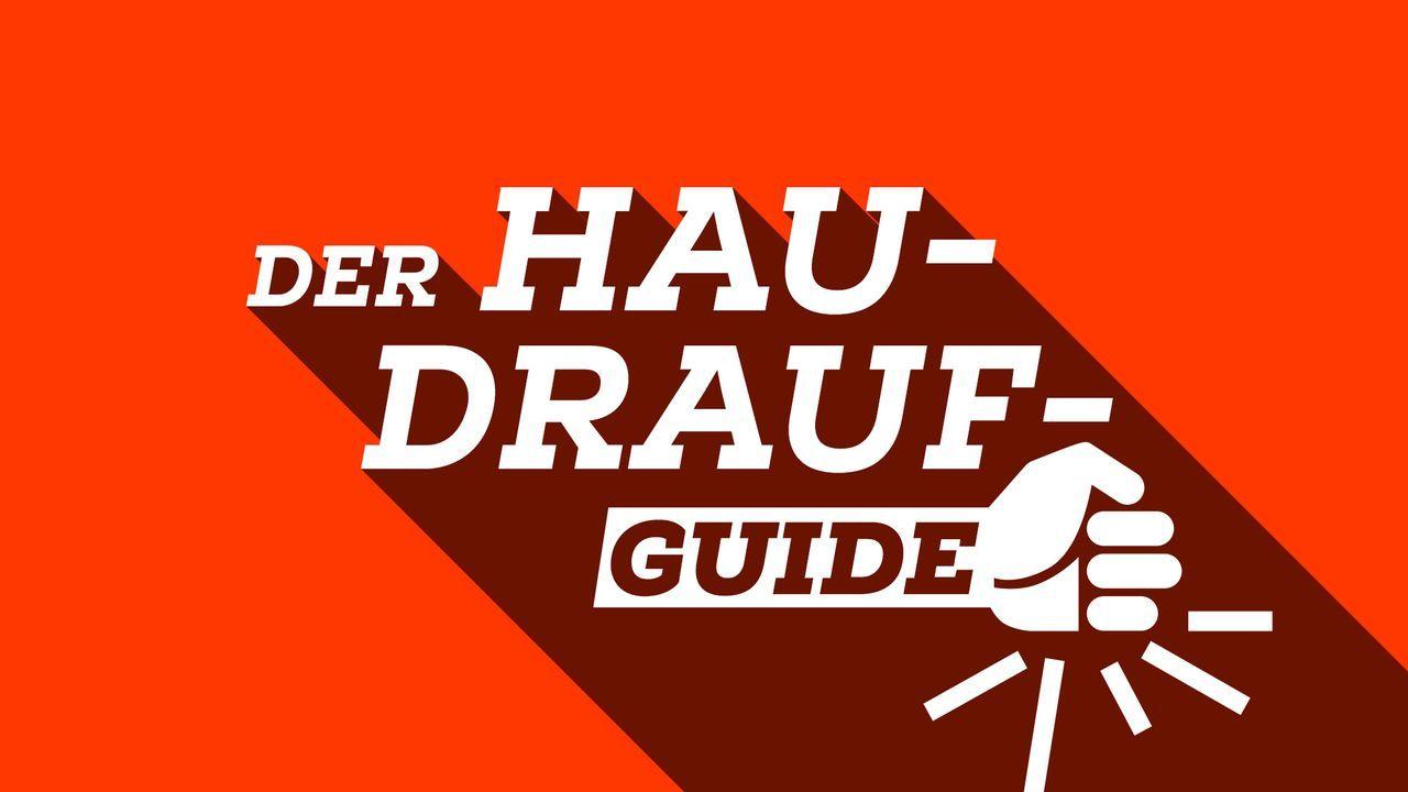 Der Hau-Drauf-Guide