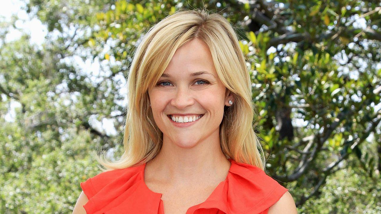 Reese Witherspoon - Bildquelle: getty-AFP