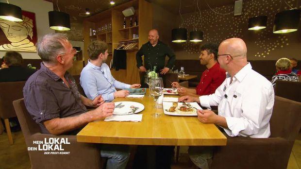 Mein Lokal, Dein Lokal - Mein Lokal, Dein Lokal - Gehobene Küche In Der Senftenberger