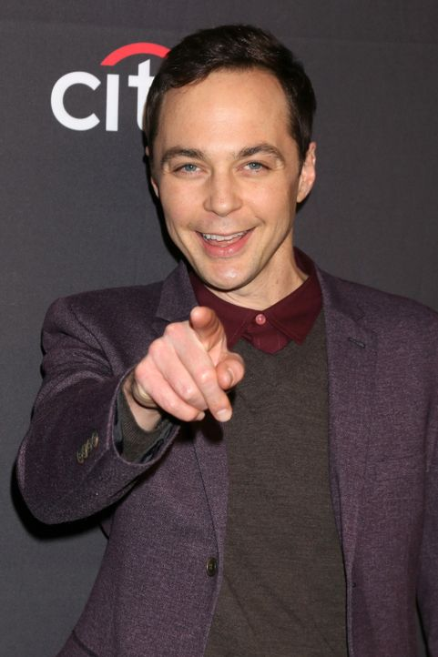 Jim Parsons - Bildquelle: Picture Alliance