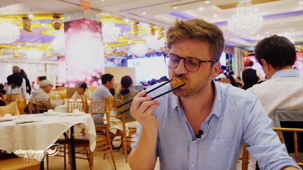 Abenteuer Leben - Abenteuer Leben - Montag: Asiens Foodszene Mitten In New York