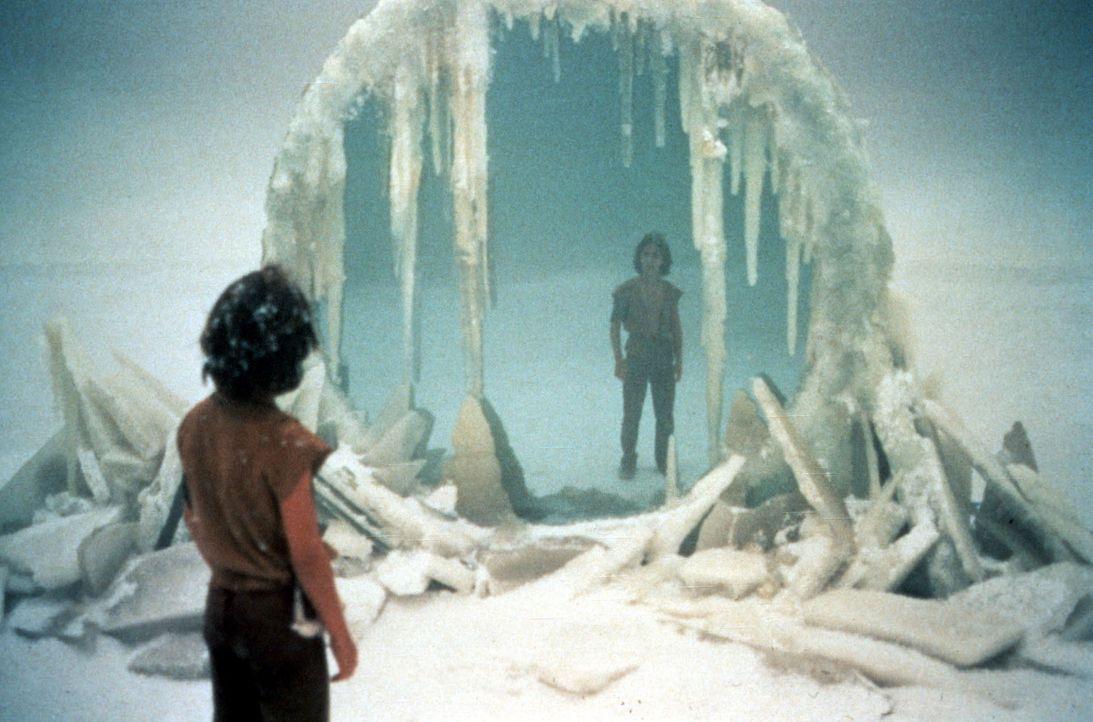 Atreyu (Noah Hathaway) - Bildquelle: CONSTANTIN FILM VERLEIH GMBH