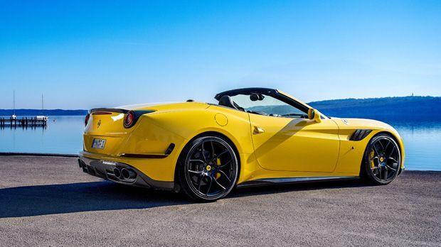 Novitec Ferrari California T (7)