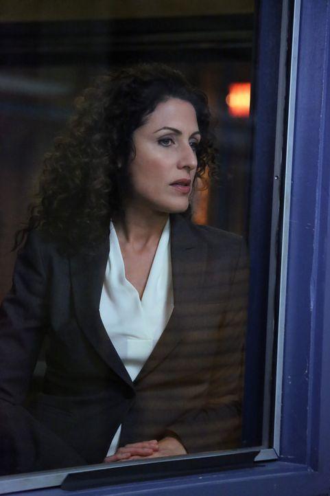 Der aktuelle Fall geht Agent Rachel McCord (Lisa Edelstein) besonders nah ... - Bildquelle: ABC Studios
