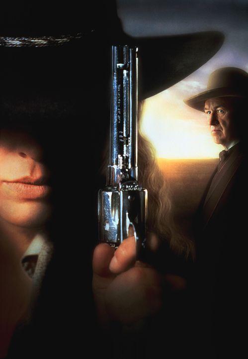Schneller als der Tod - Bildquelle: Copyright   1995 TriStar/JSB Productions, Inc. All Rights Reserved.