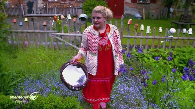 Abenteuer Leben - Abenteuer Leben - Montag: Die Gartenküche: Lecker, Bunt Und Gesund