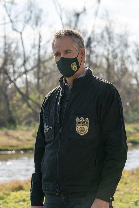 Dwayne Pride (Scott Bakula) - Bildquelle: Sam Lothridge 2020 CBS Broadcasting, Inc. All Rights Reserved. / Sam Lothridge