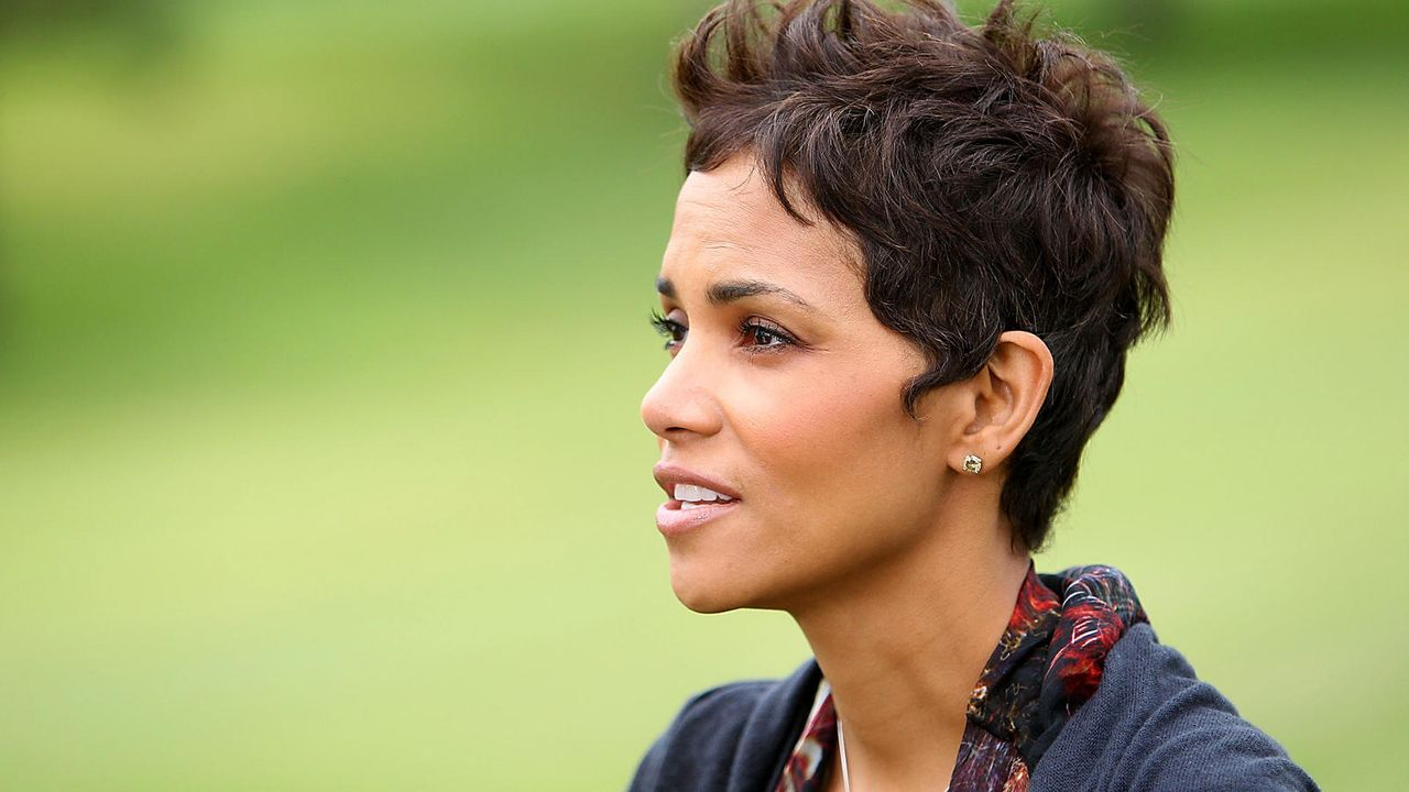 Halle Berry - Bildquelle: getty AFP