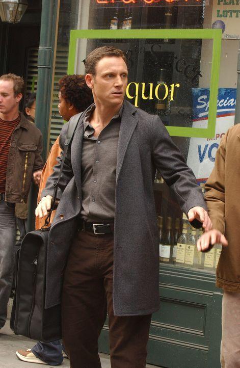 Ist Rick Knowles (Tony Goldwyn) der wahre Serienkiller und nicht sein vor fünf Monaten verhafteter Bruder? - Bildquelle: Warner Bros. Entertainment Inc.