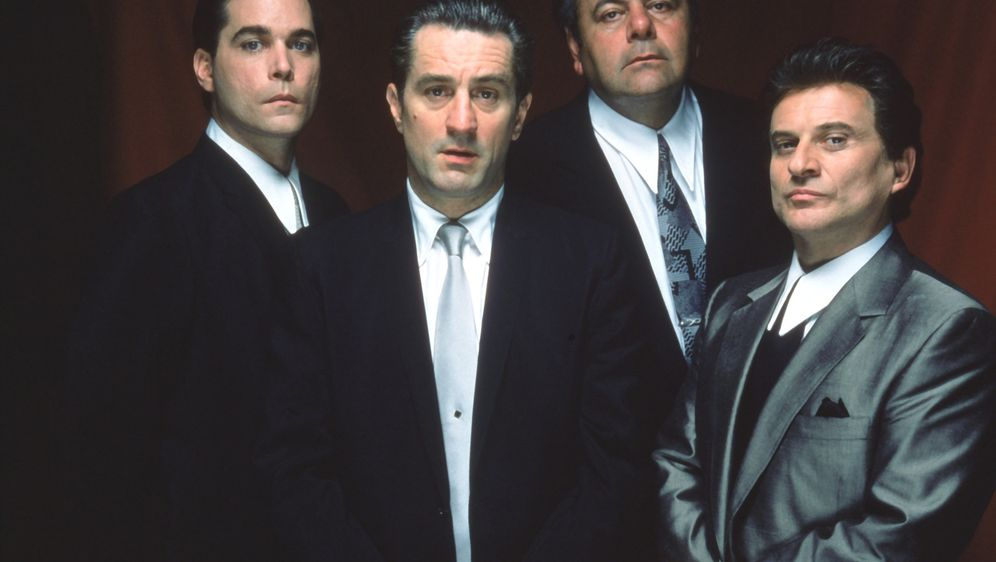 GoodFellas - Drei Jahrzehnte in der Mafia - Bildquelle: Warner Bros.