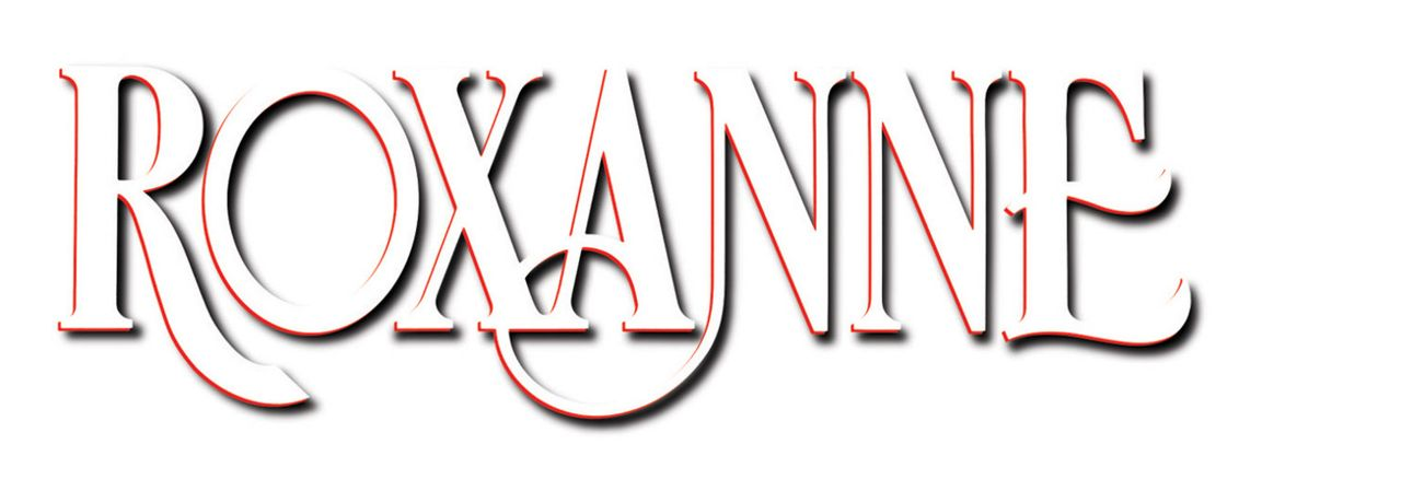 """""""Roxanne"""" - Logo - Bildquelle: Copyright   1987 Columbia Pictures Industries, Inc. All Rights Reserved."""
