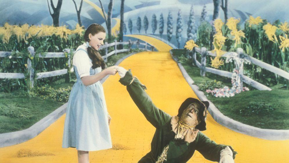 Der Zauberer von Oz - Bildquelle: Warner Bros.