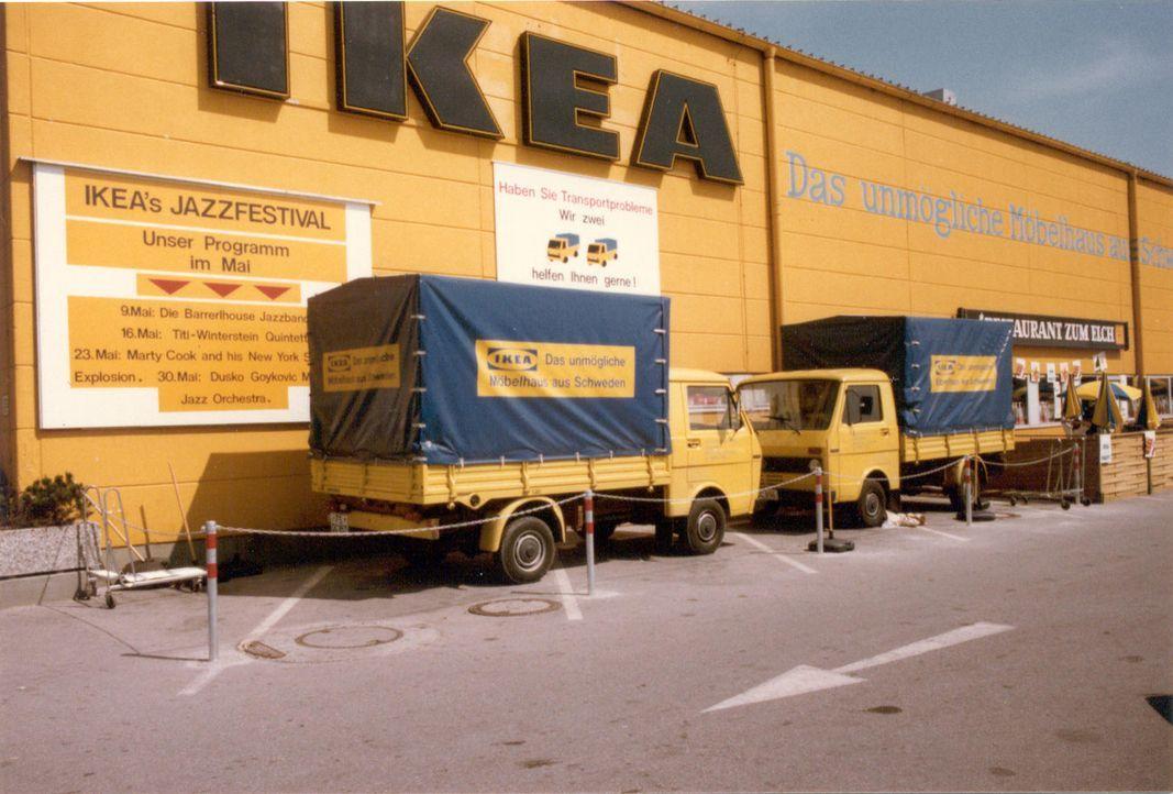 IKEA Eching 1974 Front 2
