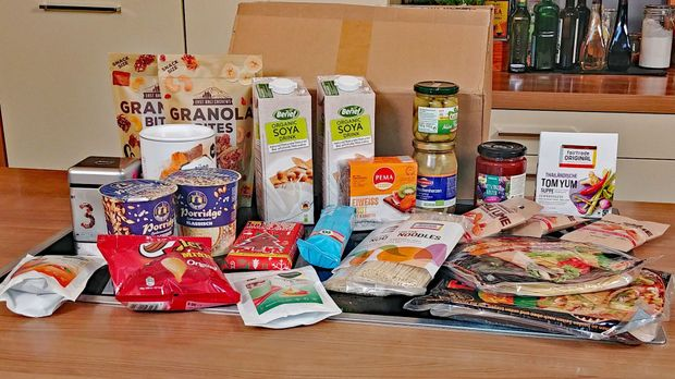 Abenteuer Leben - Abenteuer Leben - Mittwoch: Leckere Food-kisten Für Zuhause