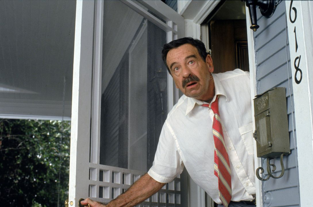Mr. Wilson (Walter Matthau) - Bildquelle: 1993 Warner Bros. Entertainment Inc. All Rights Reserved.