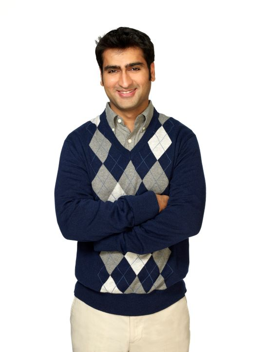 (1. Staffel) - Pindar Singh (Kumail Nanjiani) ist von unschätzbarem Wert für Peters und Jareds Team. Sein brillantes photographisches Gedächtnis wir... - Bildquelle: 2011 Sony Pictures Television Inc. All Rights Reserved.
