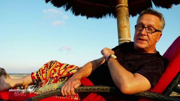 Abenteuer Leben - Abenteuer Leben - Dirk Hoffmann On Tour - Indonesien