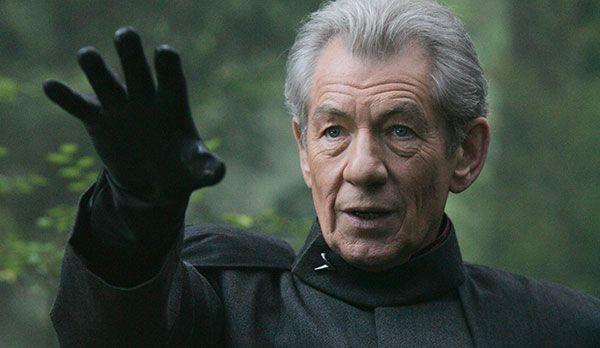 """Platz 6: Magneto aus X-Men - Bildquelle: """"X-Men - Der letzte Widerstand"""": auf DVD und Blu-ray erhältlich"""