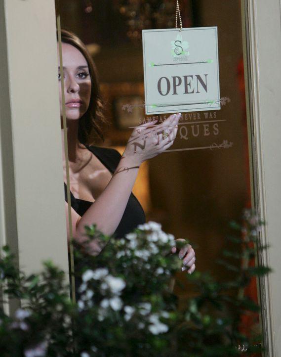 Wird Delias Sohn Ned wirklich von einem Geist verfolgt? Melinda (Jennifer Love Hewitt) geht der Sache auf den Grund ... - Bildquelle: ABC Studios