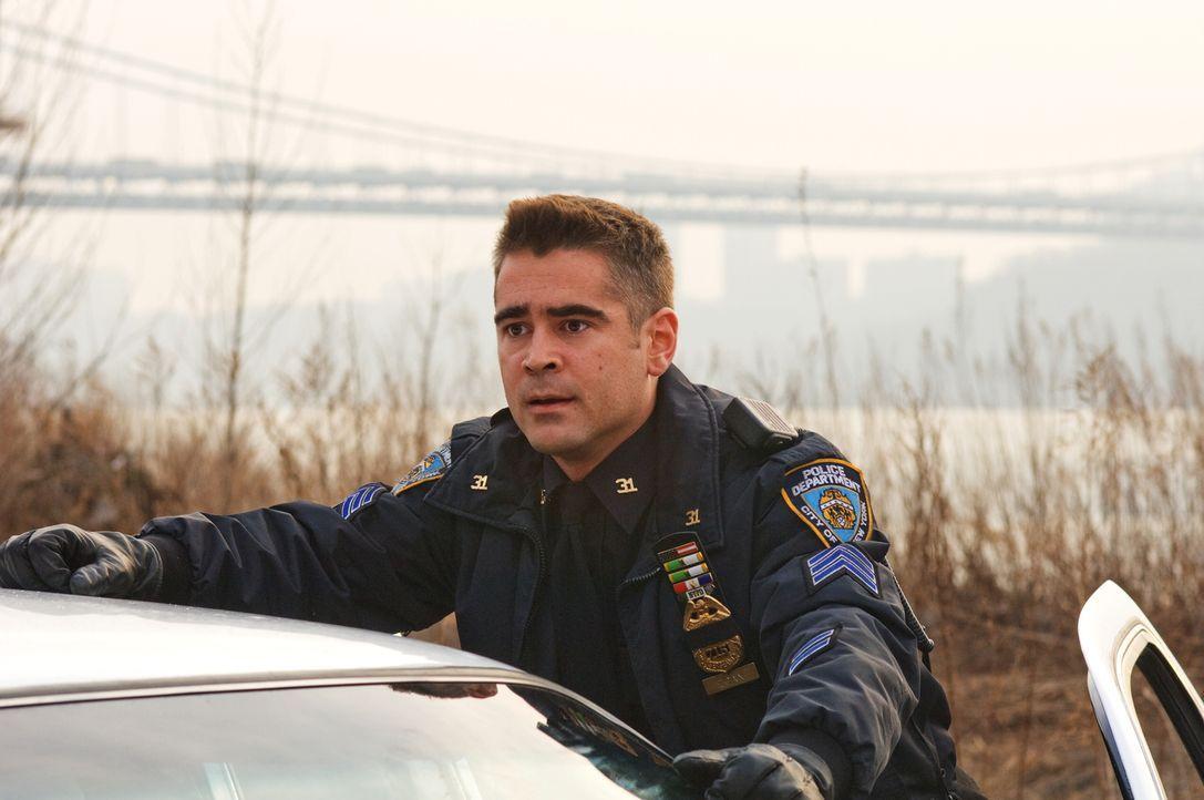 Um die Haushaltskasse zu entlasten, lässt sich der Cop Jimmy Egan (Colin Farrell) auf dubiose Geschäfte ein. Mit weitreichenden Folgen ... - Bildquelle: 2008   Warner Brothers