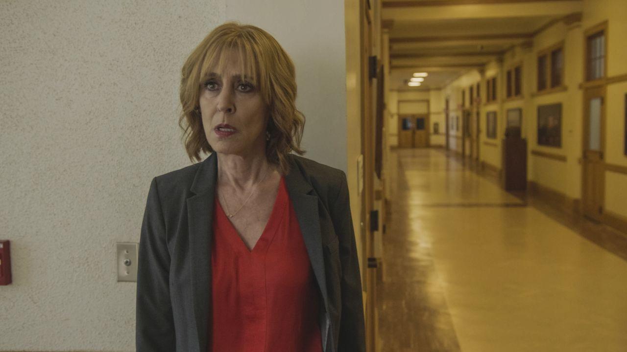 Doris McGarrett (Christine Lahti) - Bildquelle: 2019 CBS Broadcasting, Inc. All Rights Reserved.