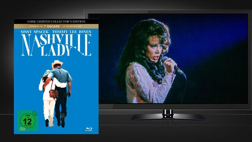 Nashville Lady (Mediabook Blu-ray+DVD) - Bildquelle: Koch Films
