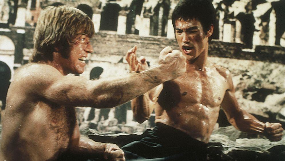 Bruce Lee - Die Todeskralle schlägt wieder zu - Bildquelle: 2019 Universum Film GmbH