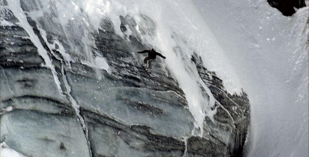 Fürchtet weder Tod noch Teufel: Josh (Grégoire Colin) ... - Bildquelle: Canal+