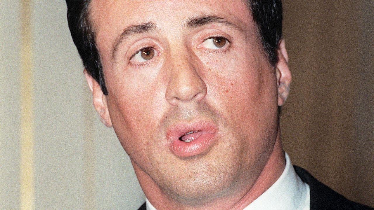 Sylvester Stallone - Bildquelle: AFP