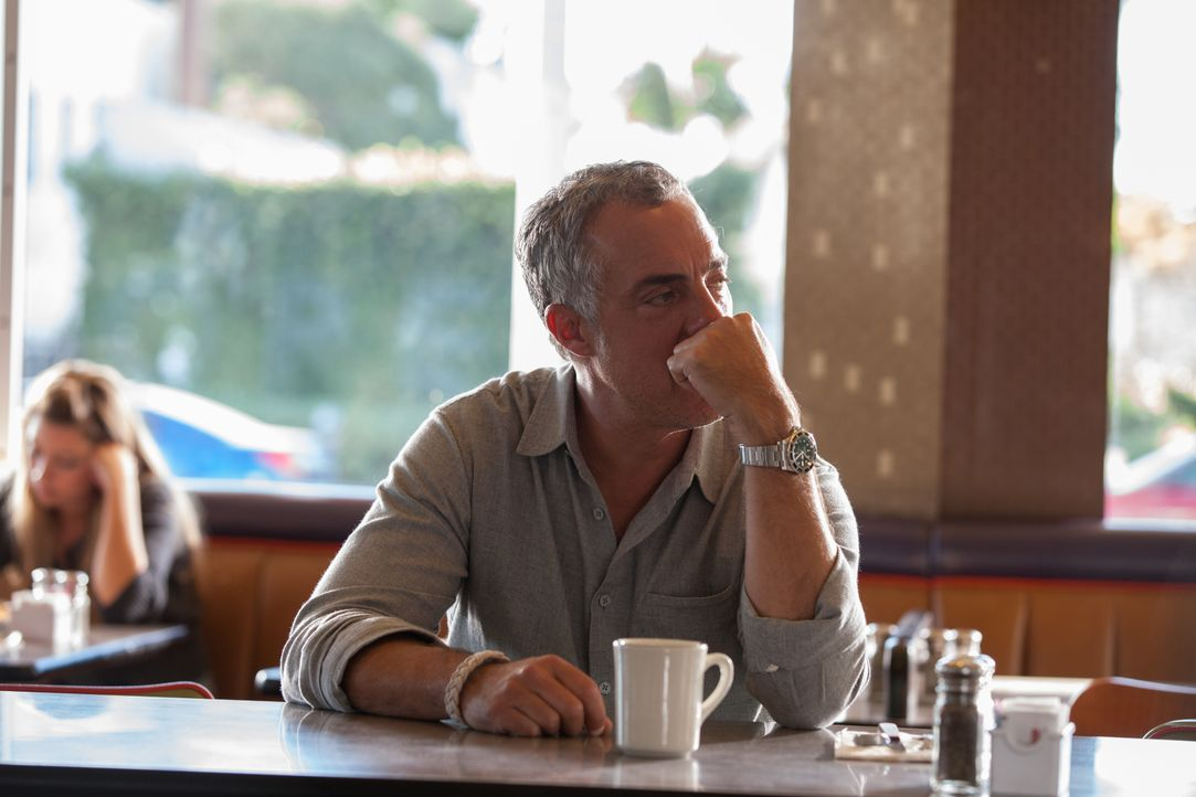 Harry Bosch (Titus Welliver) - Bildquelle: 2020 Amazon Content Services LLC and Fabrik Entertainment, LLC.