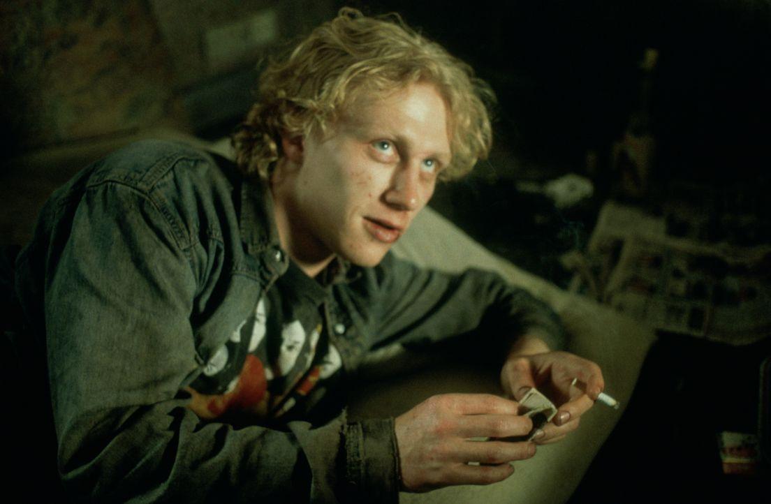 Kann dem Drogensumpf nicht lange trotzen: Tommy (Kevin McKidd) ... - Bildquelle: Universal Pictures