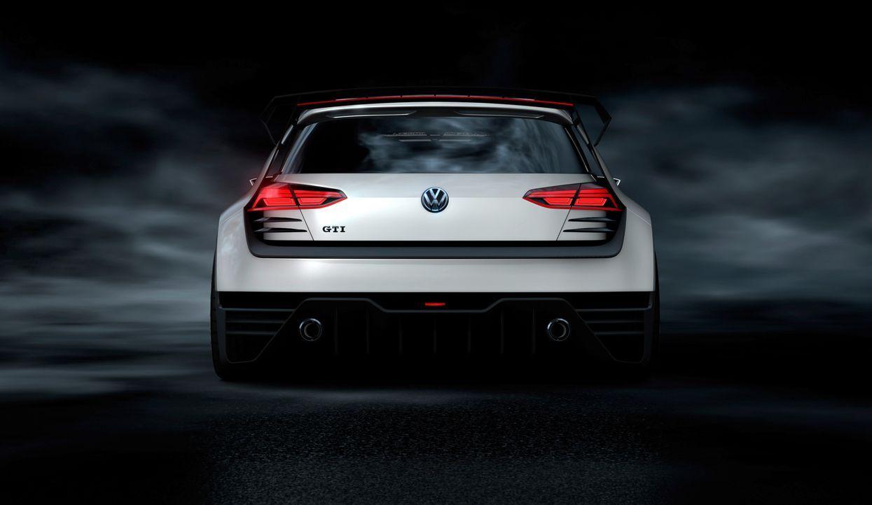 VW GTI Supersport Vision Gran Turismo (3) - Bildquelle: Verwendung fuer Pressezwecke honorarfrei