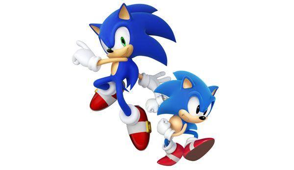 Sonic - Bildquelle: dpa