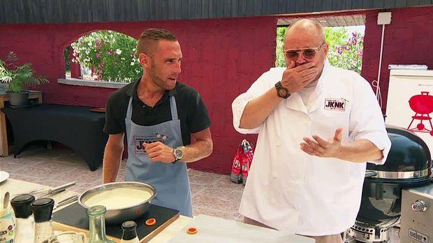 Jugend kann nicht kochen: Kabeljau auf Mallorca