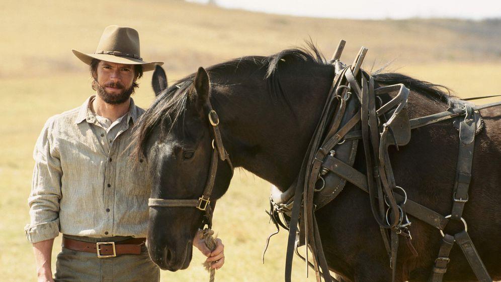 Unsere kleine Farm - Die Reise der Familie Ingalls - Bildquelle: ABC, Inc.