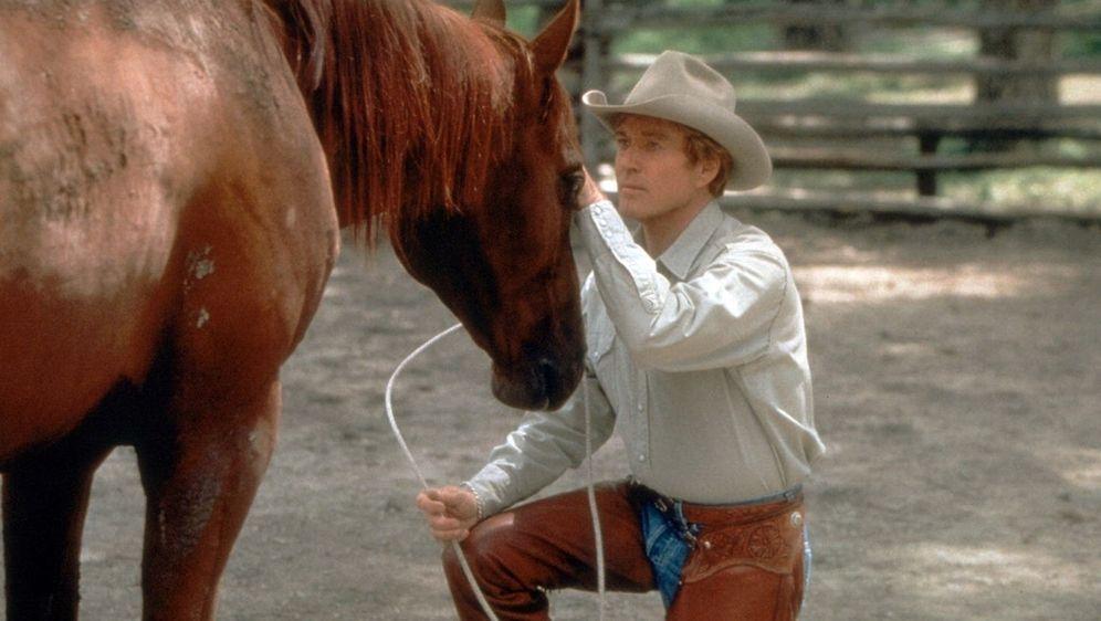Der Pferdeflüsterer - Bildquelle: Touchstone Pictures