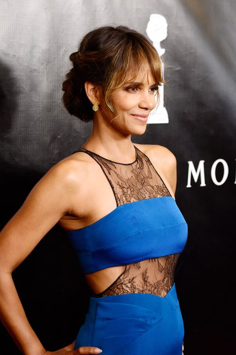 Halle-Berry-150813-getty-AFP - Bildquelle: getty-AFP