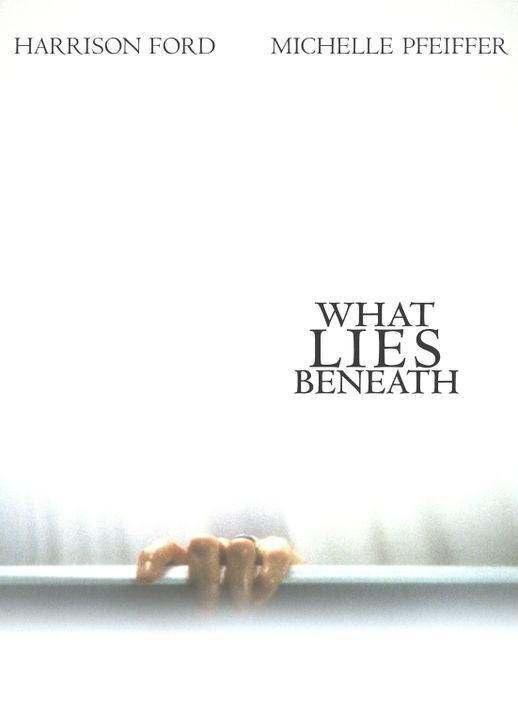 What Lies Beneath - Artwork - Bildquelle: 20th Century Fox