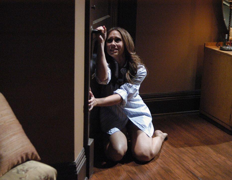 Der Stalker Shane macht Melinda (Jennifer Love Hewitt) das Leben zur Hölle ... - Bildquelle: ABC Studios