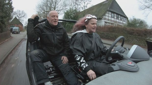 Abenteuer Leben - Abenteuer Leben - Sonntag: Der Smart-guy: Spaß-buggies Marke Eigenbau