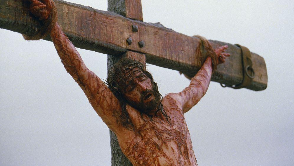 Die Passion Christi - Bildquelle: Icon Film Distribution Ltd.