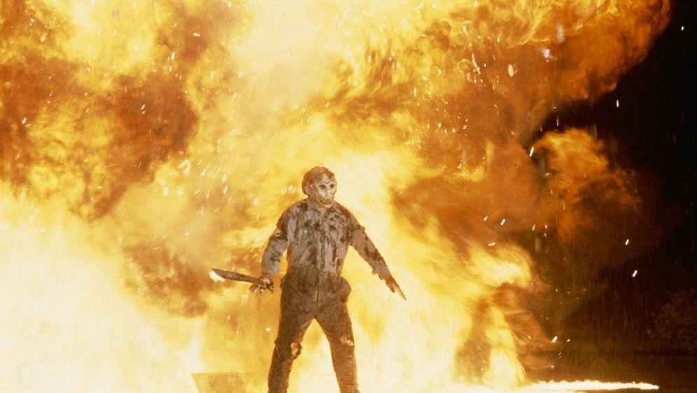 Freitag, der 13. - Die Endabrechnung - Bildquelle: Warner Bros.
