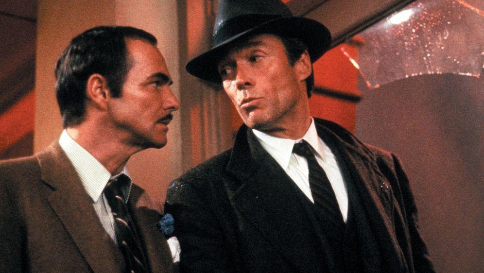 City Heat - Der Bulle und der Schnüffler - Bildquelle: Warner Bros.